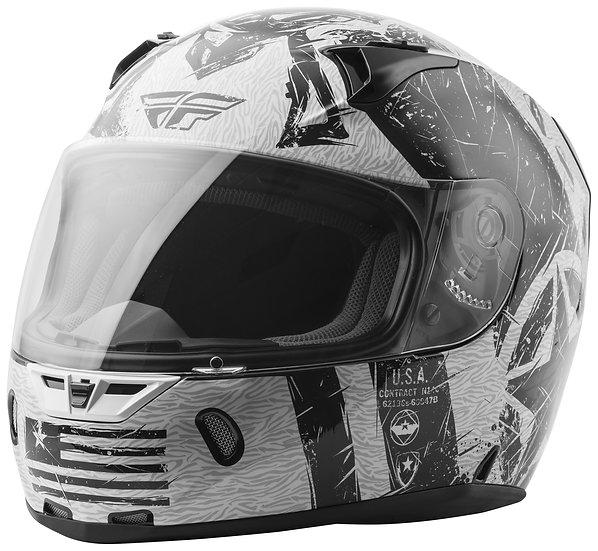 FLy Racing Revolt FS Helmet