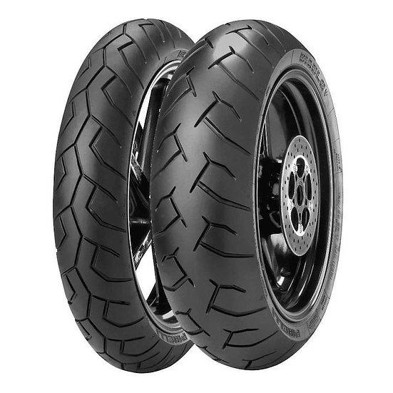 Pirelli Diablo Tires