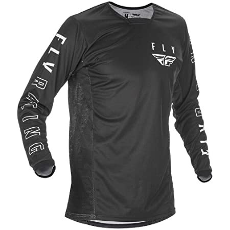 Fly Racing Kinetic K121 Graphic Jersey