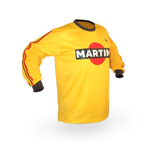 Reign Martini Jersey