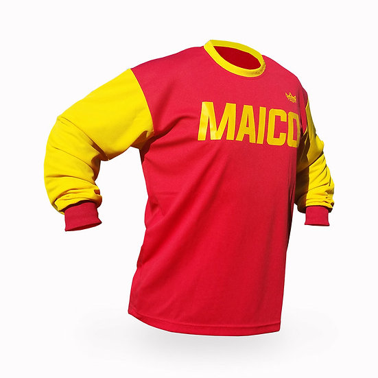 "Reign Maico ""AW"" Jersey"