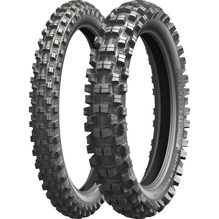 Michelin Off Road Star Cross 5 Medium Tire