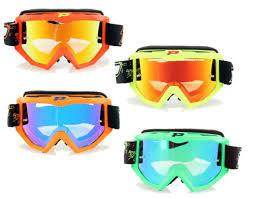 ProGrip 3204 Fluorescent Goggles