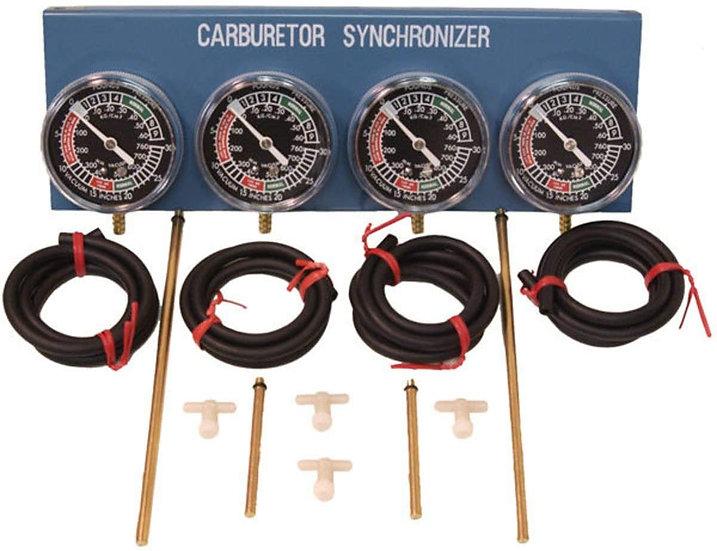 EMGO Carburetor Synchronizer