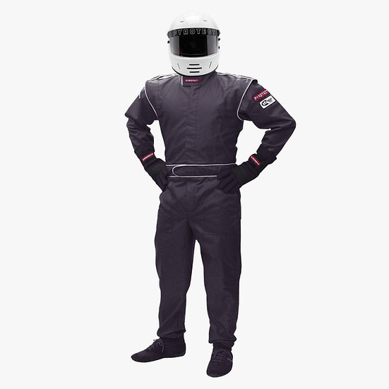 Pyrotect SFI-1 JUNIOR DX1 DELUXE ONE PIECE SUIT