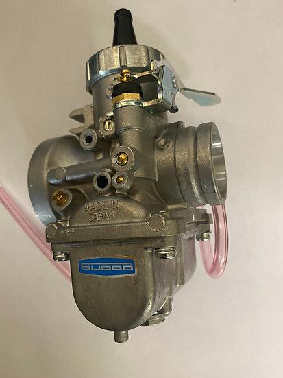 Mukuni VM 34 Series Round Slide Single Carburetor