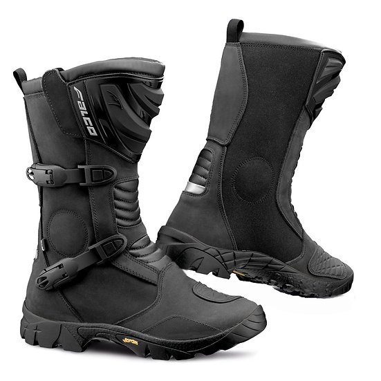 Falco MIXTO 2 Adventure Waterproof Motorcycle Boots