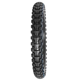 Motoz Tractionator Adventure Front Motorcycle Tire