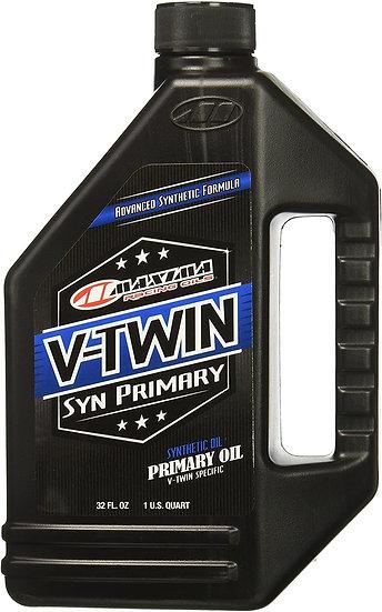 Maxima V-Twin Primary Oil
