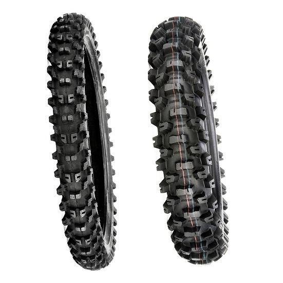 Motoz Terrapactor S/T Motorcycle Tires