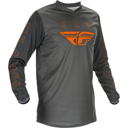 Fly Racing F-16 Riding Gear Youth Jersey