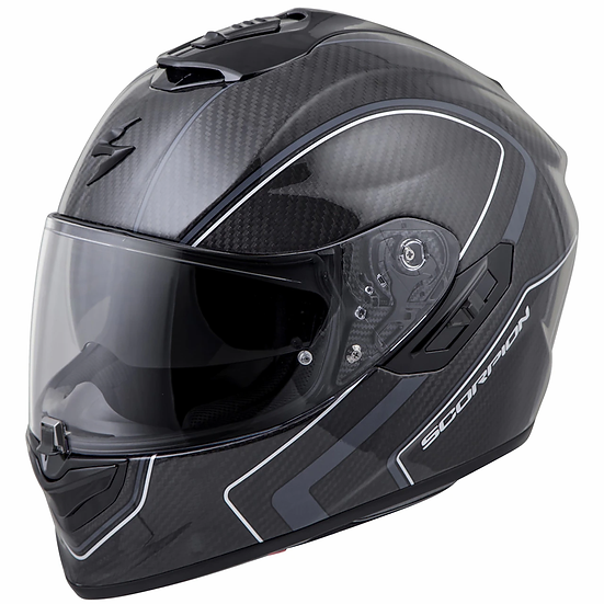 Scorpion EXO-ST 1400 Carbon Helmet