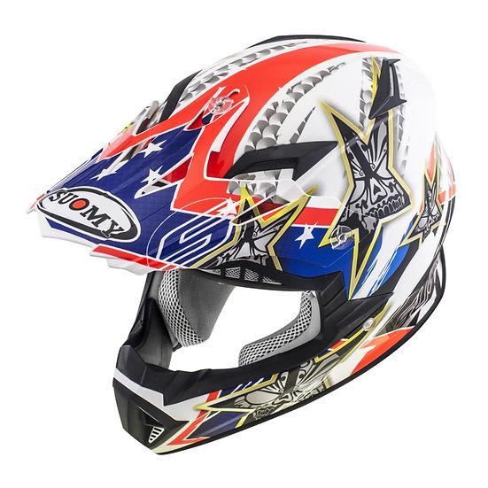 Offroad Rumble Helmet