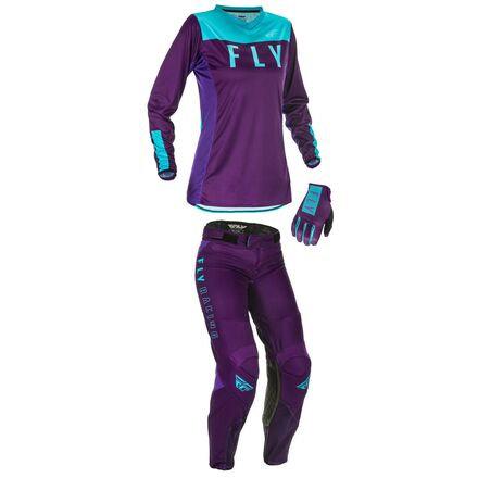 Fly Racing Womens Lite Racewear Jersey