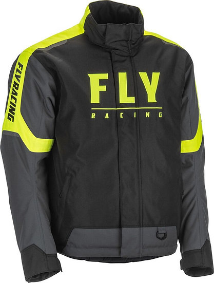 Fly Racing Outpost Hydrashield Jacket