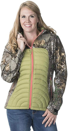 DSG Soft Shell Jacket