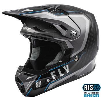 Fly Racing Formula Carbon Axon Helmet