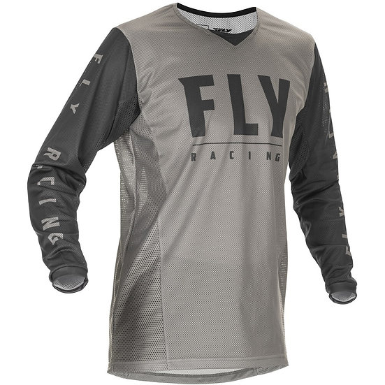Fly Racing Kinetic Mesh Jersey