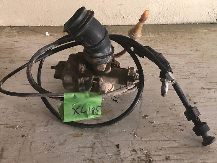Honda XL185 Carburetor