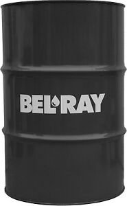 Bel Ray Oil Drum