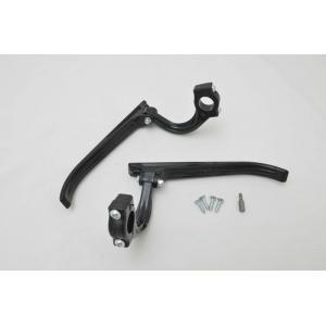Enduro Engineering Composite Moto Roost Deflector Mounting Kit 53-200