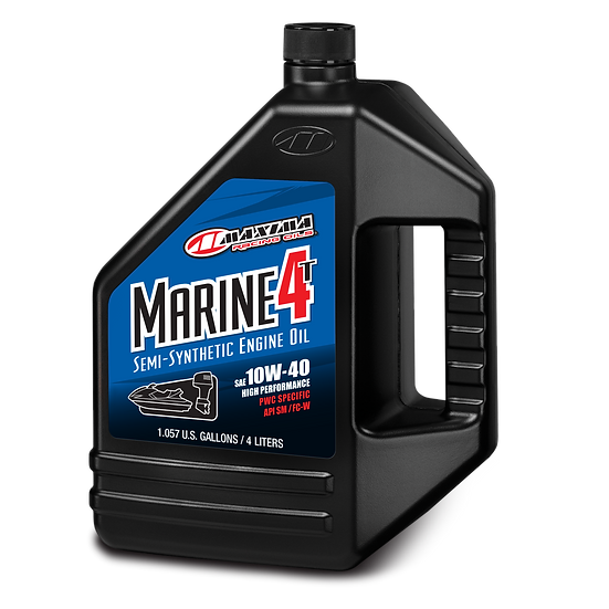 Maxima Marine 4T 10W49