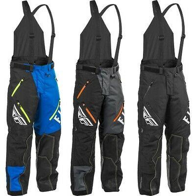 Fly Racing SNX Pro Snow Bike Pants