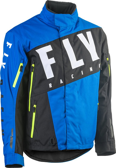Fly Racing SNX Hydraguard Pro Youth Jackets