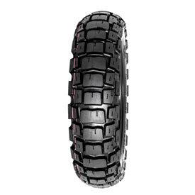 Motoz Tractionator Adventure Rear Motorcycle Tire