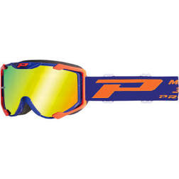 ProGrip 3404 Fluo Menace Goggles