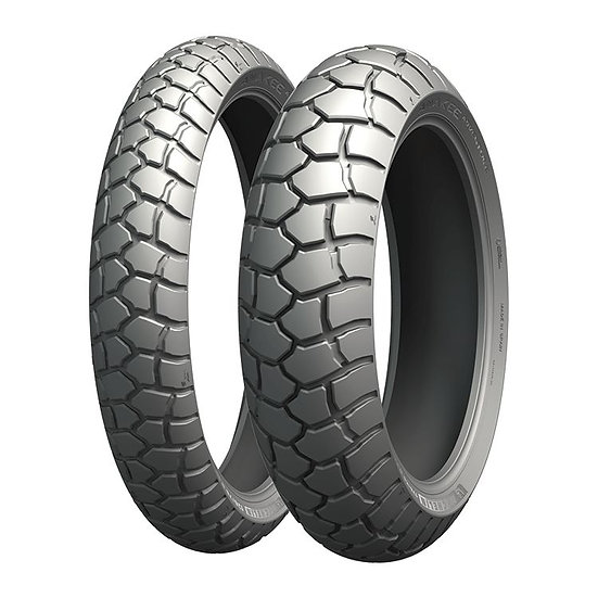 Michelin Off Road Anakee Adventure Tires