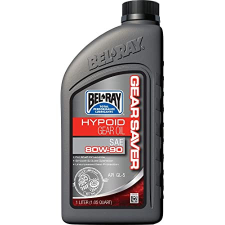Bel Ray Gear Save Hypoid Gear Oil