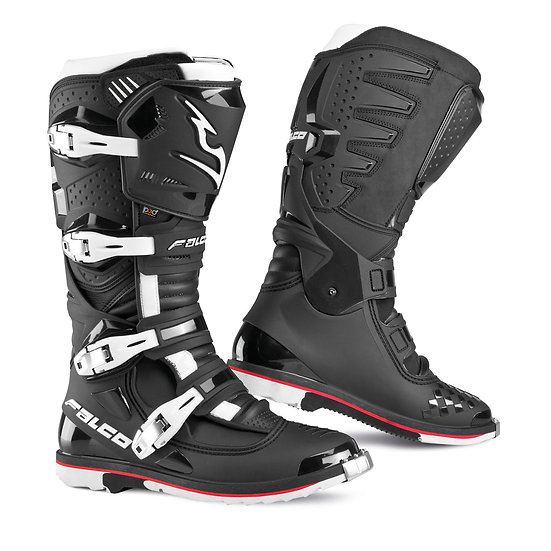 Falco EXTREME PRO 3.1 Off-Road Boots