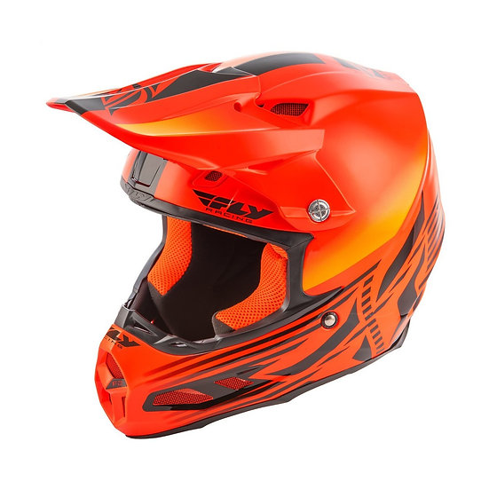 Fly Helmets MIPS F2 Carbon  Cold Weather Helmet