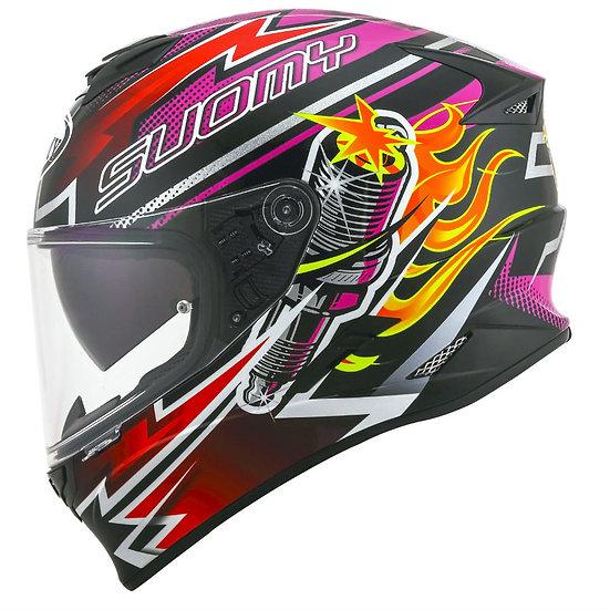 Sport Touring Stellar Helmet