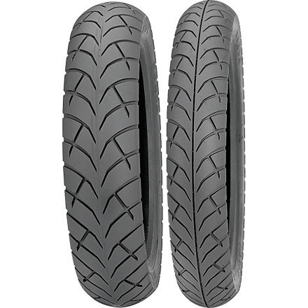 Kenda On Road K671 Cruise H-Rated Tire
