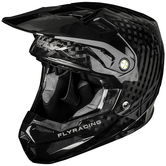 Fly Racing Formula Youth Helmet