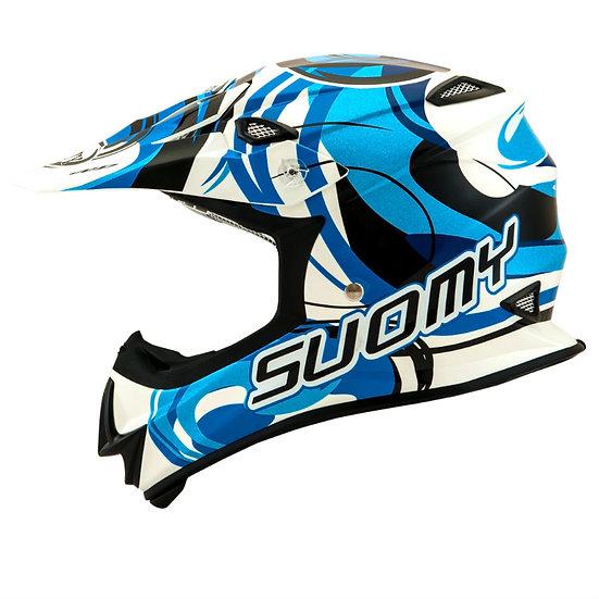 Offroad MX Jump Helmet