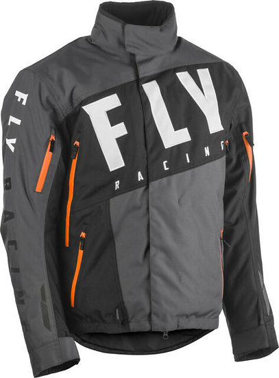 Fly Racing SNX Pro Hydraguard Jacket