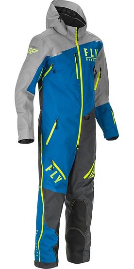 Fly Racing Cobalt Monosuit Snow Bike Shell