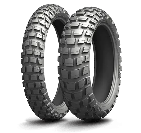 Michelin Off Road Anakee Wild Tires