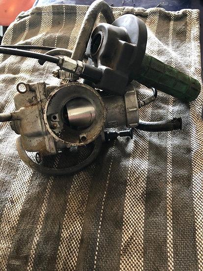 Carburetor Honda CR250