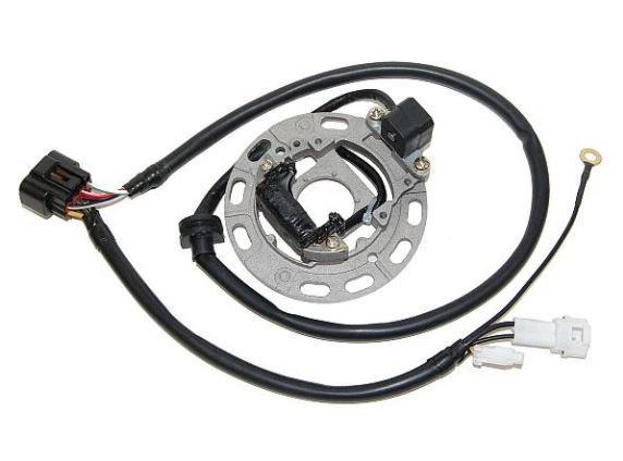 ESC1370 Stator KX85 / KX100 (06-13)