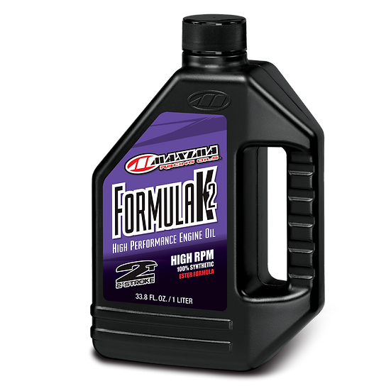 Maxima Formula K2