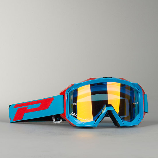 ProGrip 3200 Fluo Goggles