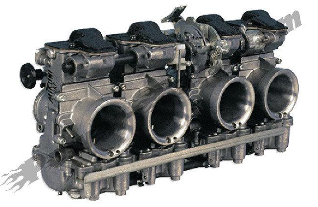 Mikuni RS Smoothbore Carburetor