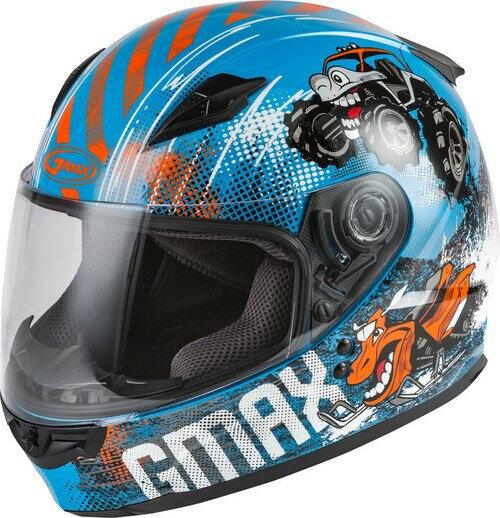 GMAX GM-49Y Youth Helmet