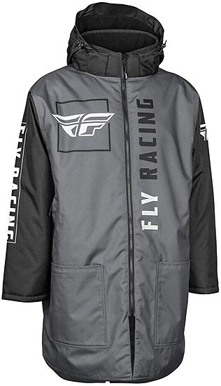 Fly Racing Hydraguard Pit Coat