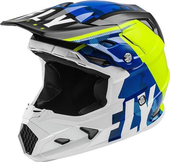 Fly Racing MIPS Toxin Helmet