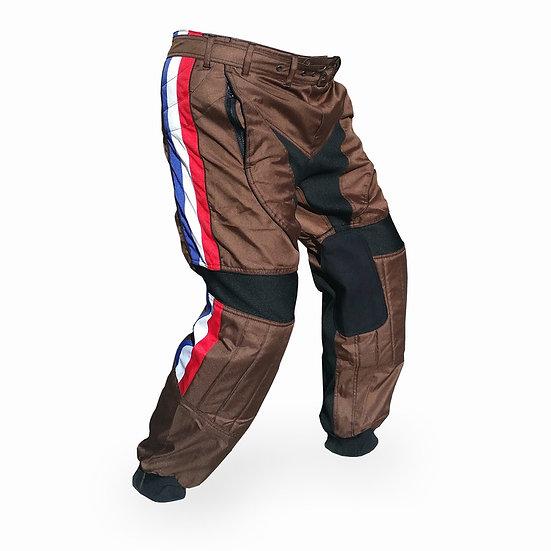 Reign V3 Minuteman Brown Base Pants